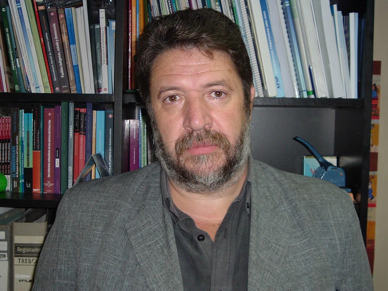 Dip. Claudio Lozano